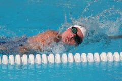 pływać. Obrazy Stock