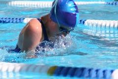 pływać. Obraz Stock
