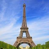 Πύργος του Άιφελ στο Παρίσι στοκ εικόνα