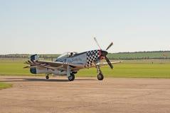P-51   Stock Foto's
