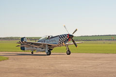 P-51   photos stock