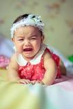 płacz Zdjęcia Royalty Free