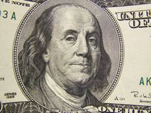 płacz Franklin obrazy stock