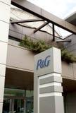 P&G imagem de stock