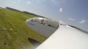 P?aski zdejmowa? z pilotem w kabinowym powietrznym wideo zdjęcie wideo