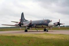 P-3C Orion Foto de Stock