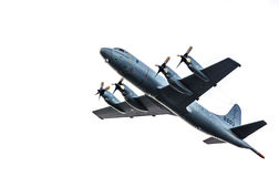 P-3c Orion Stock Image