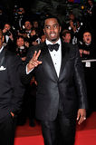 P. Diddy, Sean Combs Royalty Free Stock Photos