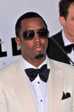 P. Diddy, Sean Combs Royalty Free Stock Photography