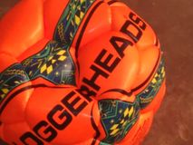 P Futebol de S Fotografia de Stock