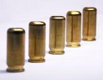 P.A.K. ammo Stock Photos