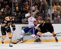 P K Subban Montreal Canadiens Foto de Stock Royalty Free