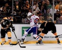 P K Subban Montreal Canadiens Lizenzfreie Stockfotos