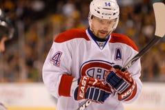 P.K. Subban Montreal Canadiens Stock Photography