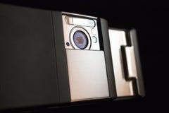 P.M. grande de la cámara 8 del teléfono móvil Foto de archivo libre de regalías