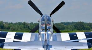 P-51 mustang Stock Fotografie