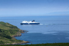 P&O Ferries Royalty Free Stock Images