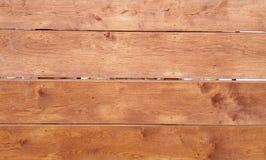 płotowa struktura drewniana Fotografia Royalty Free