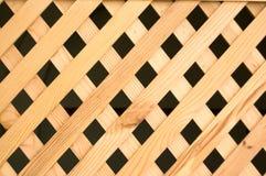 płotowy drewniany Obrazy Royalty Free