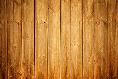 płotowy drewniany zdjęcie stock