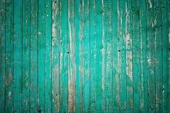 płotowy drewniany obraz stock