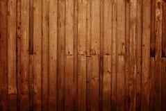 płotowy drewniany zdjęcie royalty free