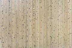 płotowy drewno Obrazy Royalty Free