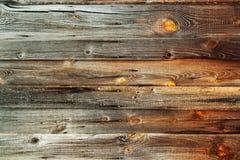 płotowy stary drewniany zdjęcie stock