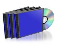płyta pokrywy Zdjęcie Stock