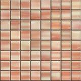 płytka mozaiki Obrazy Stock