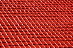 płytki dachowe Obraz Royalty Free