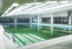 Pływacki basen salowi 2 Zdjęcia Stock