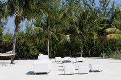 Pływacki basen w Floryda Obrazy Royalty Free