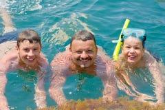 pływaczki obrazy royalty free