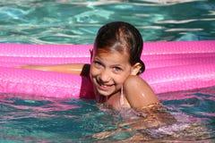 - pływanie obrazy stock