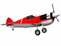 P40 Warhawk Stock Image