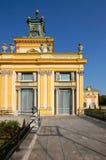 Pa�ac Wilanów / Wilanow Palace Stock Photos