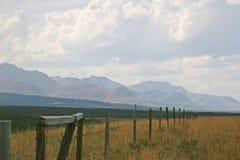 País 2 del vaquero imágenes de archivo libres de regalías