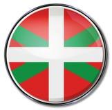 País Basque ilustração royalty free