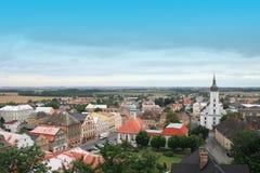 País checo Imagem de Stock Royalty Free