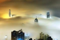 País das maravilhas em Hong Kong Fotos de Stock Royalty Free