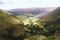 País de Gales del norte del soporte Fotos de archivo libres de regalías