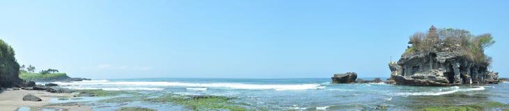 País de los sueños en la porción de Tanah Foto de archivo libre de regalías
