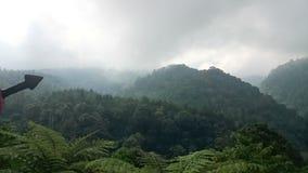País indonésio Ipukan imagens de stock