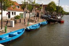 País Países Bajos del queso del queso Edam Foto de archivo libre de regalías