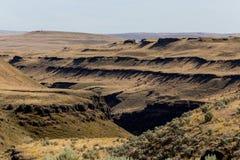 País rugoso, Imagen de archivo libre de regalías