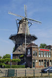 Países Bajos, Amsterdam Fotografía de archivo