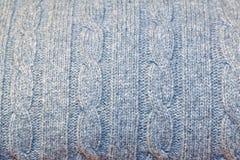 Paño de las lanas Foto de archivo