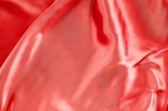 Paño de lujo del fondo abstracto o dobleces líquidos del onda u ondulados de Imagen de archivo libre de regalías
