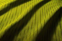 Paño de lujo del fondo abstracto o dobleces ondulados de la onda líquida del EL lujoso material de la Navidad de la textura del g fotografía de archivo libre de regalías